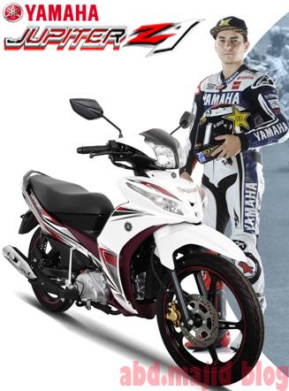 Cara Menyetel Celah Klep Yamaha Jupiter Z1 Cicakkreatip Com