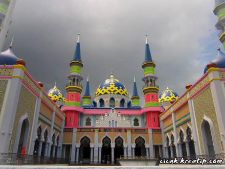 masjid agung tuban - 01