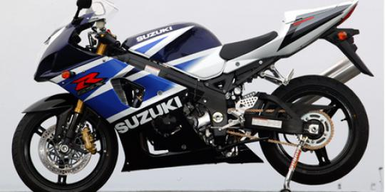 Yamaha R 15~Buruan Inden~Launching Yamaha R15 Motor Sport