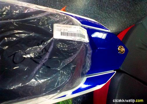 Harga Yamaha New Vixion Lightning Livery MotoGP 2014… Selisihnya 400 ...