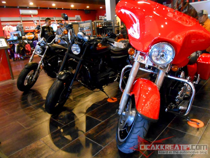 Harley Davidson Yang Paling Murah