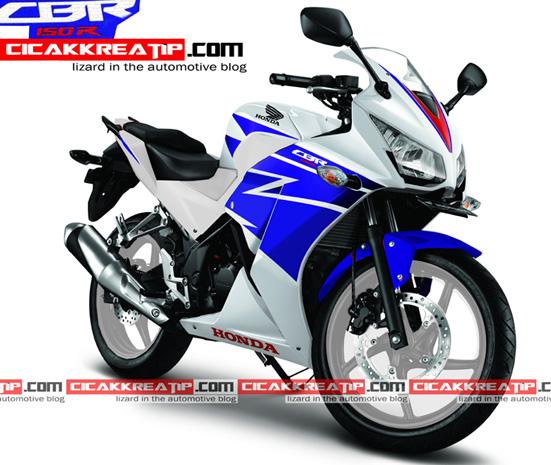 Harga Honda CBR150R Lokal Di Surabaya Jawa Timur Beserta