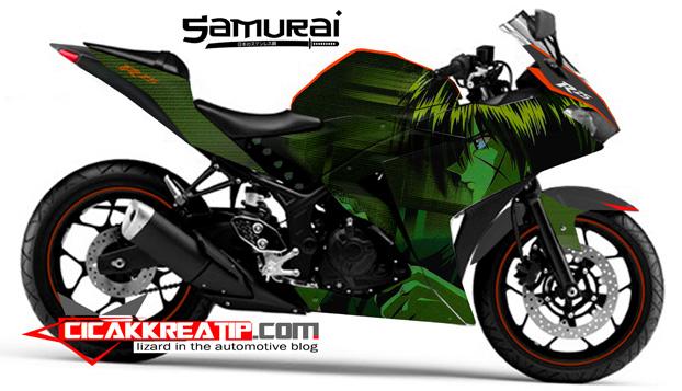 modif yamaha r25 samurai-1-cicakkreatip.com
