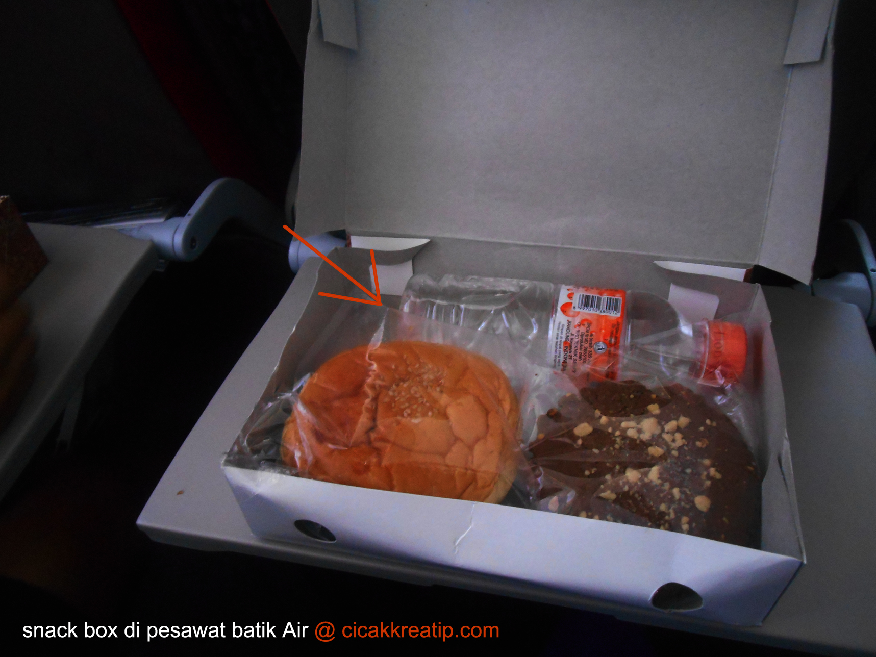 Foto Dalam Pesawat Batik Air Pesawat Batik Air Line