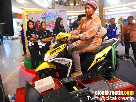 launching yamaha mio m3 surabaya jatim