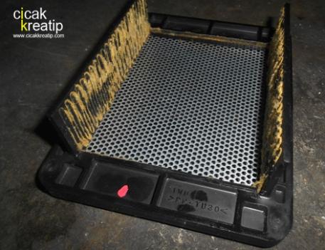 modif filter udara yamaha r25