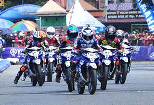 yamaha cup race 2015