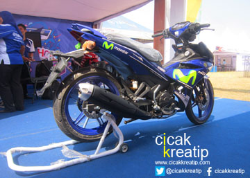 yamaha mx king livery movistar 2015
