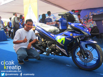 yamaha mx king livery movistar gp6 2015
