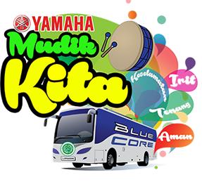 Yamaha Mudik Kita 2015