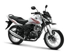 Honda Verza 150 SW - Advance White