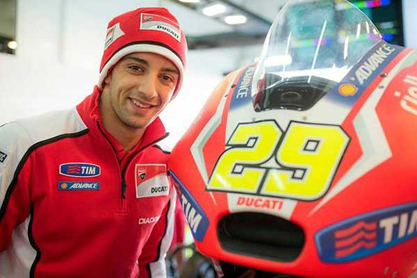 Andrea-Iannone-Ducati