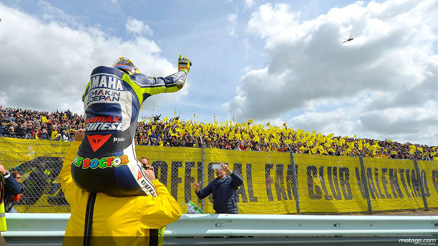 fans rossi