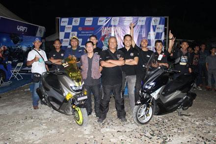 Forum Komunikasi Indonesia Max Owners resmi berdiri di bawah naungan YRFI