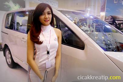 pameran otomotif surabaya 2015