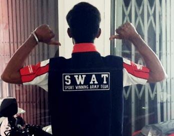 team swat sport astra honda