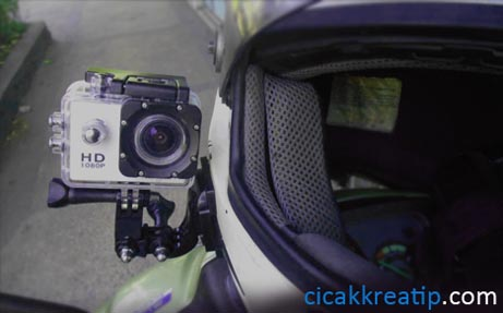 action cam kogan 12 megapixcels